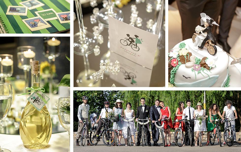 colaj-nunta-pe-bicicleta