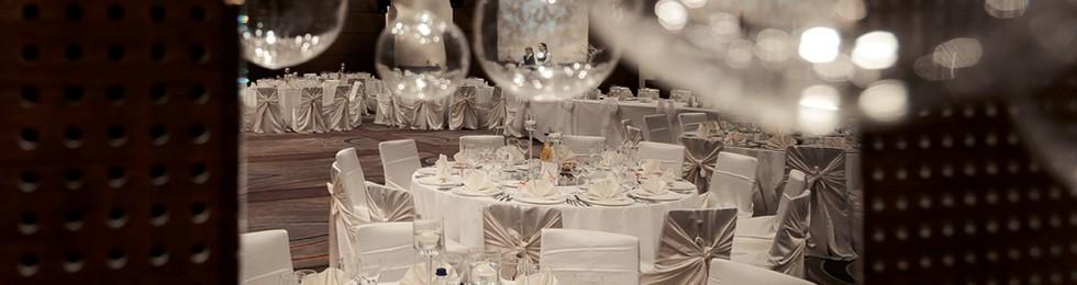Alegerea locațiilor pentru nuntă