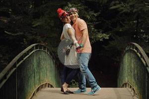 Prewedding – Gabriela și Alexandru